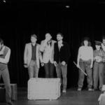 Cours de théâtre débutant à paris, élèves Lizart