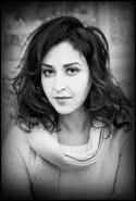 Margaret Zenou des cours de théâtre initiation