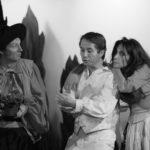 Représentation de Mariage de Figaro, compagnie Lizart