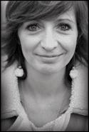 Sandrine Durand des cours de théâtre à paris, cours troupe et intermédiaire