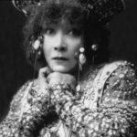 Sarah Bernhardt, interprète