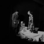 Scène de répétition des élèves du cours Perfectionnement Lizart