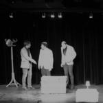 choisir son cours de théâtre et son niveau par les élèves Lizart