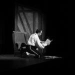 Texte à apprendre dans un cours de théâtre débutant