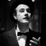 élève comédien du cours théâtre initiation à paris