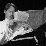 apprendre un texte par coeur pour Molière dans la petite Molière de Jean Anouilh