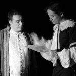 Cours LizArt scène de répétition en cours de théâtre à Paris
