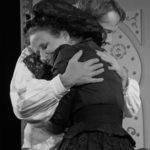 Figaro et la confiance en soi retrouvée dans cette scène du Mariage de Figaro