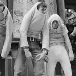 Monty Pyton étudié chez Lizart dans les cours et stages de théâtre