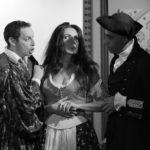 Le Mariage de Figaro dans les cours de théâtre niveau avancé