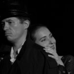 Stages de théâtre à paris, travail sur la tendresse par ces deux comédiens