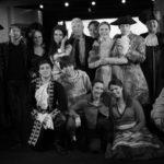 Faire du théâtre en troupe - compagnie et cours Lizart
